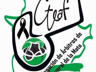 La Delegación de Árbitros de Fútbol de Navalmoral de la Mata expresar su pesar por el fallecimiento de Don Adrián Quijada Alcón