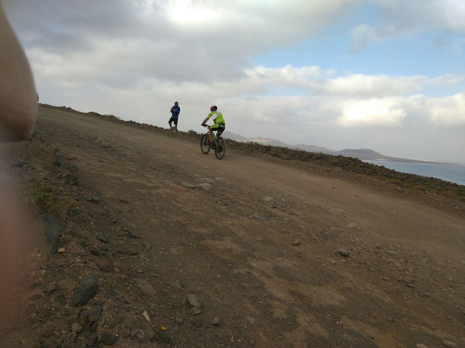 Toni Franco – contrarreloj 21 km en subida (3)