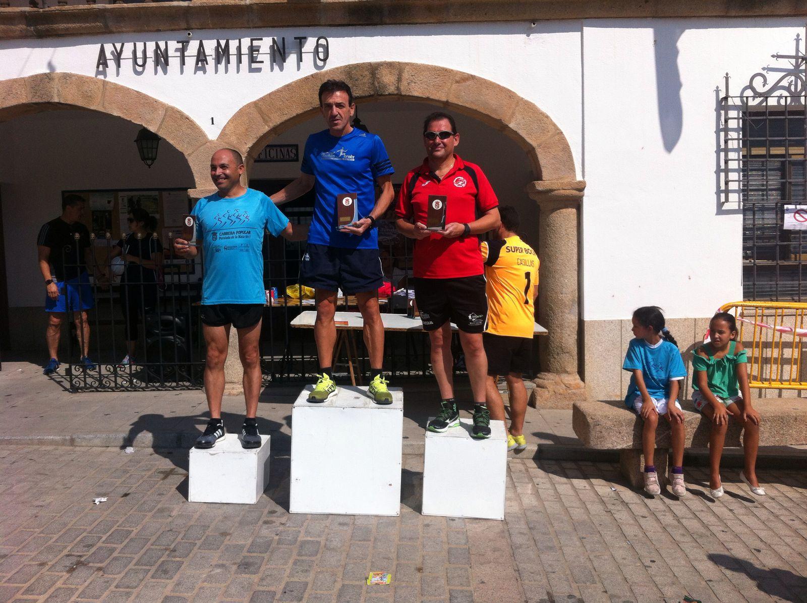 Navalmaratón en Peraleda, Beer Runners y La Melonera (5)