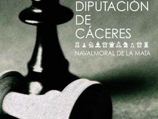 XXIX Torneo de Ajedrez Diputación de Cáceres