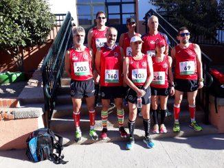 Navalmaratón en Media Maratón Riberos del Tajo, Navalcarnero y Madrid
