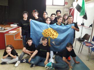 Resultados de ArcaDroidEx – Robótica Educativa y Programación en el World Robot Olympiad