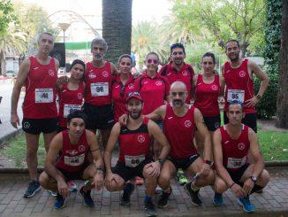 Navalmaratón en Carrera Popular de San Miguel y en la Media Maratón Ciudad de Valladolid