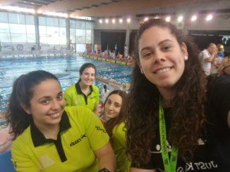 Alarma por Medallas en el CTO. de España MÁSTER