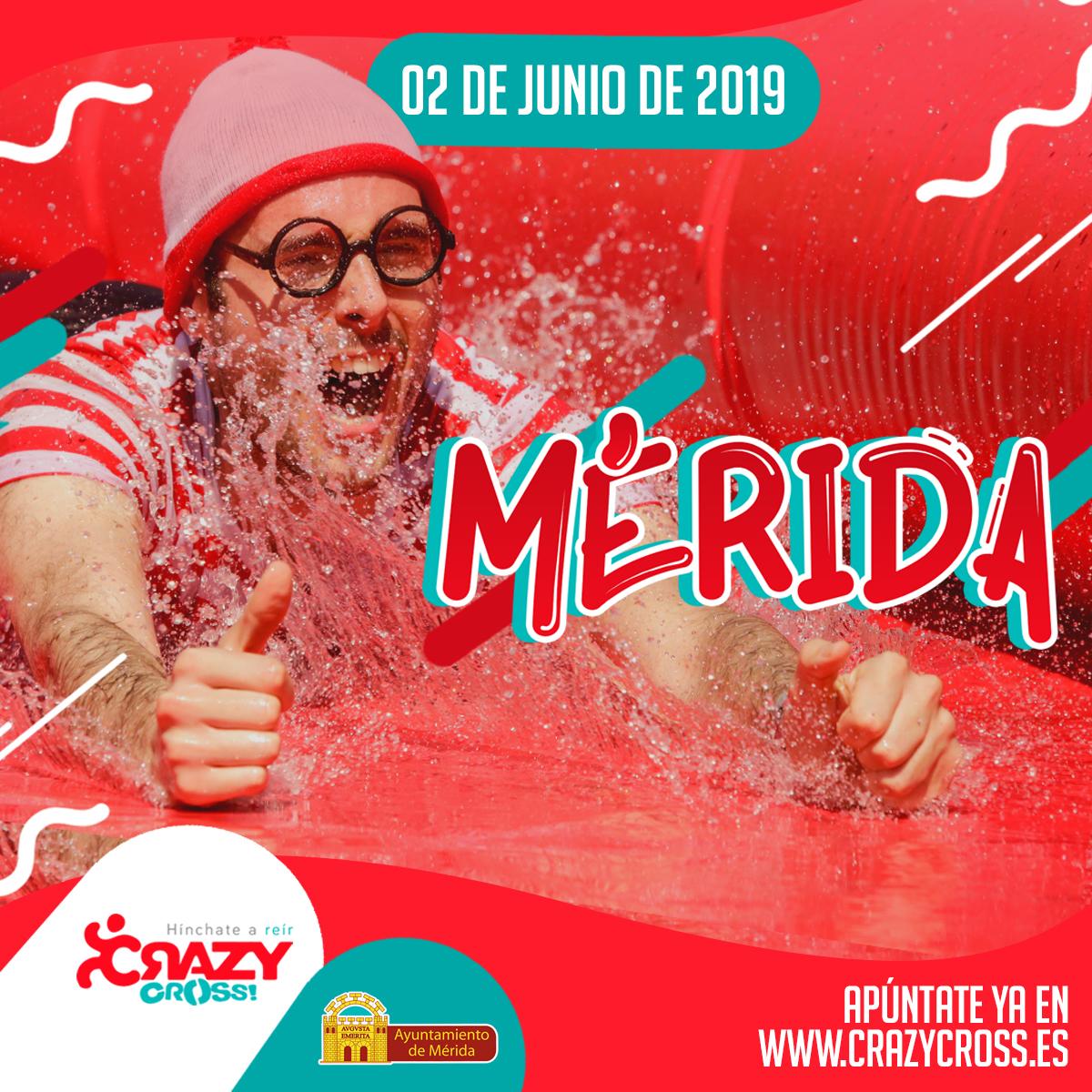 Crazy Cross Mérida 2019