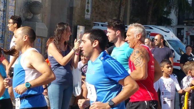 Navalmaratón participó en diferentes carreras de Peraleda de la Mata, Ávila y Cáceres