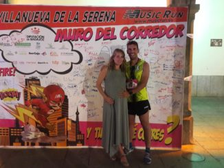 Navalmaratón en Villanueva de la Serena y Ciudad de Soria