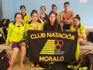 Resumen de la primera Jornada del Circuito Diputación en Badajoz de CN Moralo