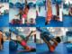 Clases de Pilates Online con Stella Marcos Rubio